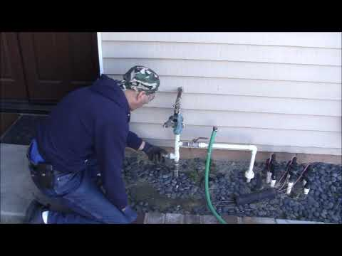 Installing a New Hot Water Heater Expansion Tank