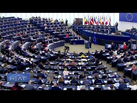 The Heat: Asia-Europe Economic Relations Pt 1