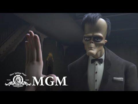 THE ADDAMS FAMILY | Organ Theme Song | MGM