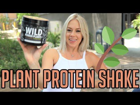 vegan-protein-powder- -health-benefits