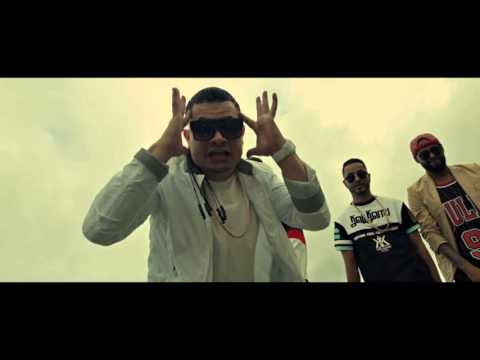 White Noise y D- Anel ft Jowell y Randy: Me Gustas Tanto ( Video Official )