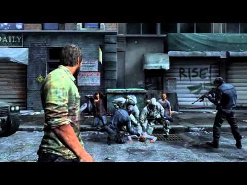 The Last Of Us - Trailer Oficial Português