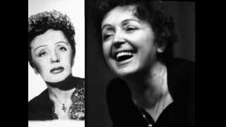 Edith Piaf - Ca gueule ça madame, avec Jacques Pills