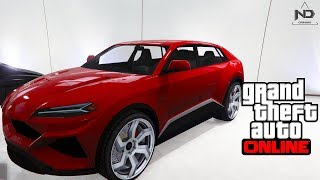 Download Lamborghini Urus Video Sosoclip Com