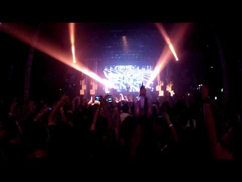 Opening sequence of Markus Schulz's set @ Avalon Hollywood :: 08.11.2012 1080P HD
