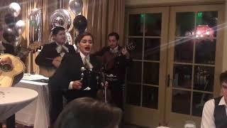 Mariachi Estelar from San Jose, CA
