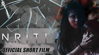 NRITI Official short film Ashwini Shivanna Keerthi Shekhar Vyshak Pushpalatha