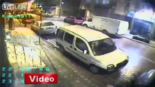 Assassination of Chechen commander Ali Osaev