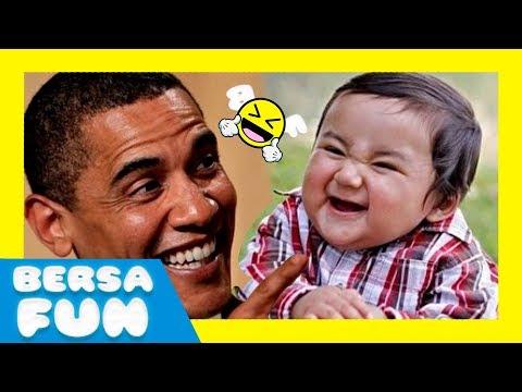 Bersa Fun - El video que te hará reir SI o SI - Las mejores risas contagiosas - Lo mas divertido