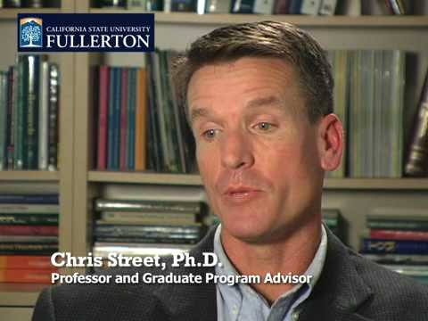 Online Masters in Secondary Education with CSU Fullerton