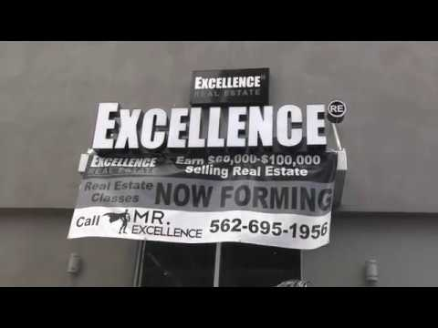 Excellence Real Estate Ribbon Cutting Ceremony
