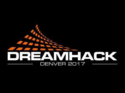 Tekken 7: DreamHack Denver 2017 Pools Part 1