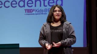 Normalizing Anxiety   Kimberly Avila   TEDxKids@ElCajon