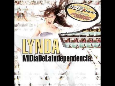 MI DIA DE LA INDEPENDENCIA-LYNDA - CD FULL.