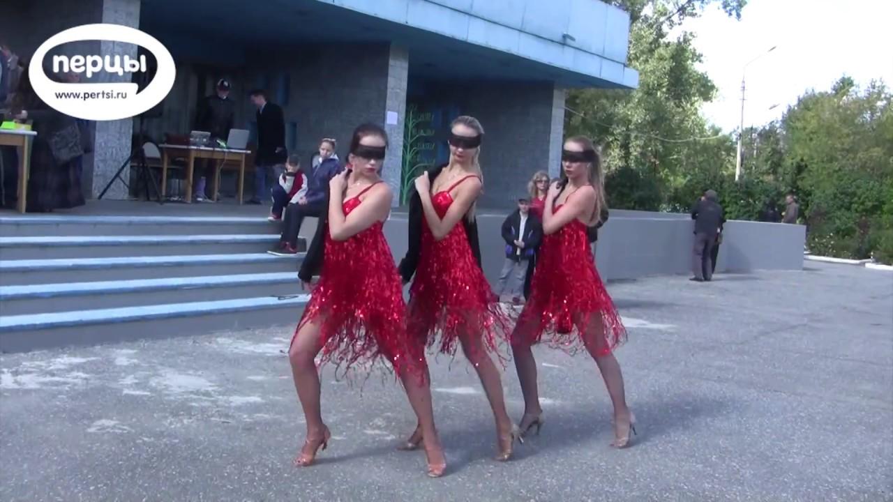 Шоу-балет  «D-ARTS»   видео