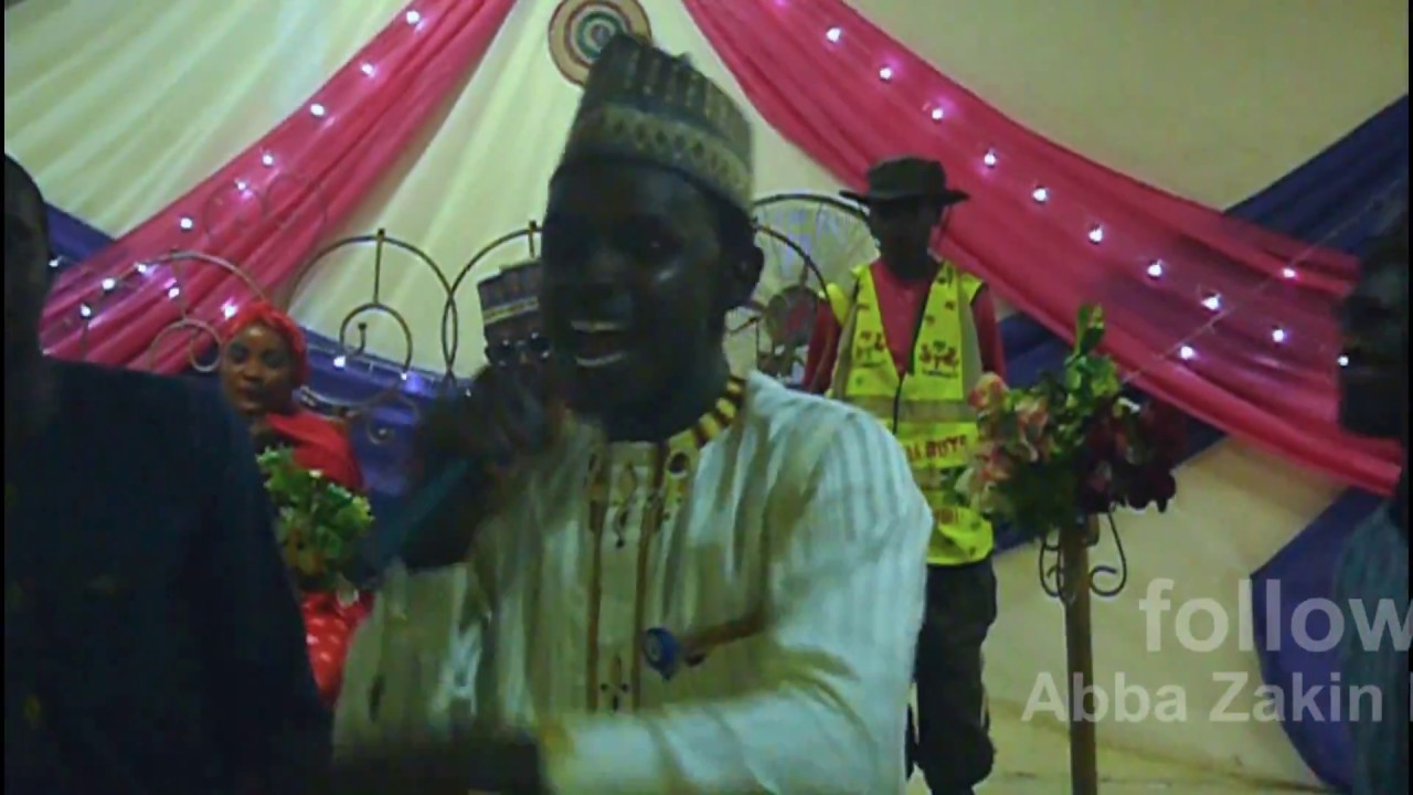 Download Chiwon So Song from the original singer Abba Zakin Hausa