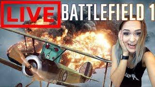 Juicy~Kills... maybe lol || Battlefield 1 [PS4]