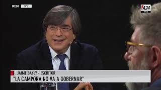 Luis Novaresio - LNE - Programa completo (14/08/19)