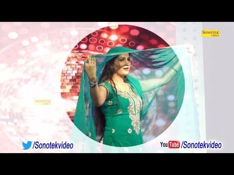 Sapna Ka Surat Me 2018 का सबसे Katil डांस देख मदहोश हो जाओगे | Sapna Song Ghunghat | Trimurti