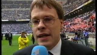 FC Schalke 04 UEFA-Cup Sieg 1997