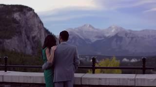 Fairmont Banff Springs, Alberta