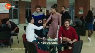 Gunesh qizlari 67 qism uzbek tilida // Kanalimizda toliq tomosha qilining !!!