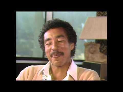 Smokey Robinson JPC Archive Footage
