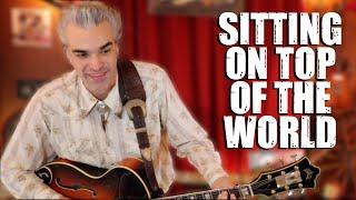 """Sitting On Top Of The World"" | Polzak Ponderosa Episode 19 July 31, 2020"