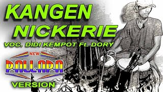 Kangen Nickerie Didi Kempot New Pallapa Variasi Versi Koplo Cover