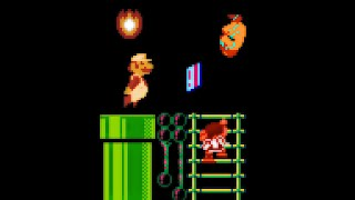 0.0 How To Code Super Mario Bros, Metroid, Kid Icarus Mashup - Intro