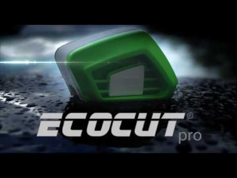 ecocut pro wiperblade cutter youtube. Black Bedroom Furniture Sets. Home Design Ideas