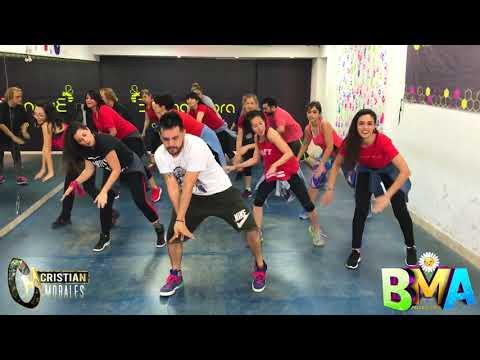 Mia - Bad Bunny Ft. Drake / ZUMBA dance