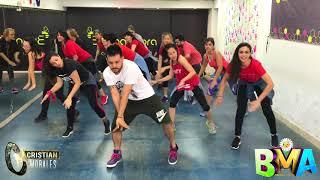 Baixar Mia - Bad Bunny Ft. Drake / ZUMBA dance