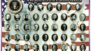 Проклятые президенты США