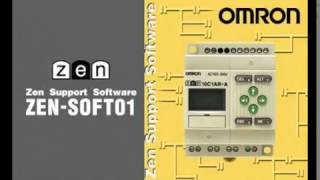 Omron ZEN Support Software 4.1 DOWNLOAD for FREE!!!