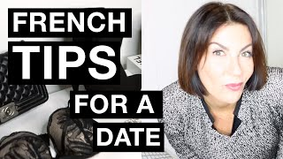 HOW TO DATE THE FRENCH WAY  I  Dating Advice  I  Coronavirus  Outbreak