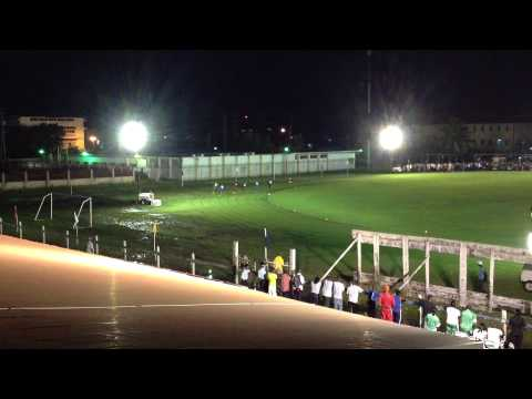 200m Men Finals Joint Service Sports Guyana