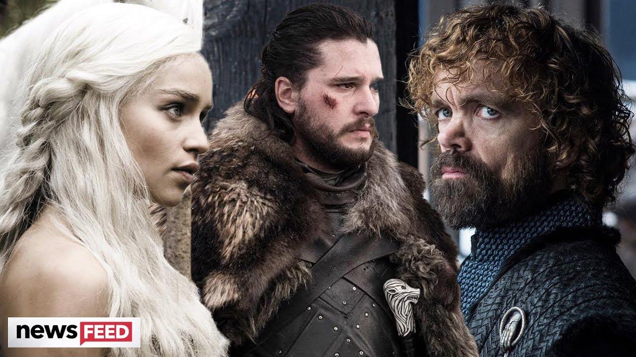 'Game Of Thrones' Star Sophie Turner Blasts Disrespectful Petition Demanding Season 8 Remake