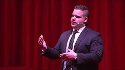 Social Opioids   Dominic King   TEDxAkron