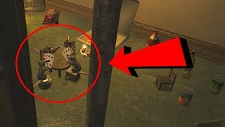 Top 10 Secret Room Easter Eggs In Video Games
