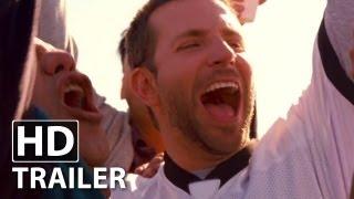 Silver Linings - Trailer (Deutsch | German) | HD | Jennifer Lawrence