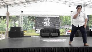 Arshad Sunday - Singapore - Beatbox Battle Royale Elimination Round