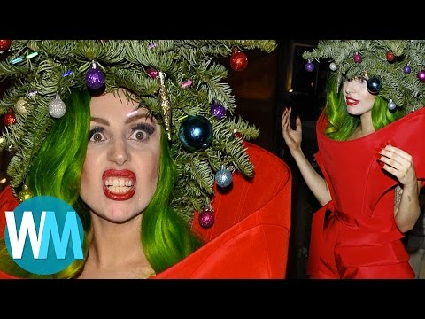 Top 10 Worst Christmas Songs of ALL TIME