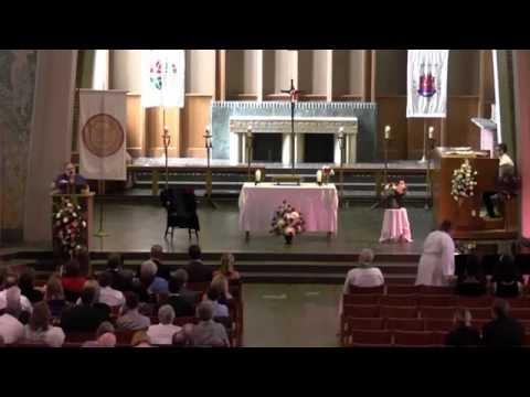 Community Memorial Service for Richard Paul Veler - Aug  17, 2016