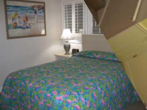 Panama City Beach Florida Vacation Condo Rental