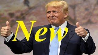 FULL: Donald Trump Gives Rousing Speech in Hampton new , NH 8-14-15