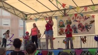 Planète Ados fait son show ! Édition 2015 à Avallon (89)