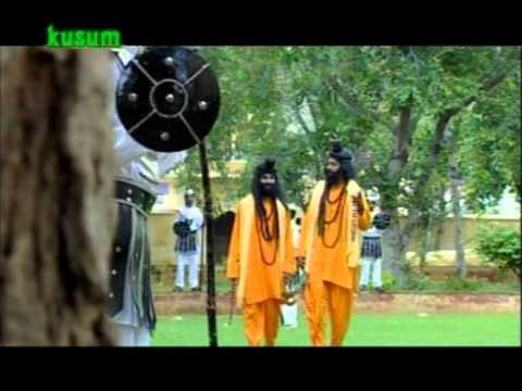 Top Rajasthani Movie - Jai Raja Mordhwaj  - Part 10 of 10