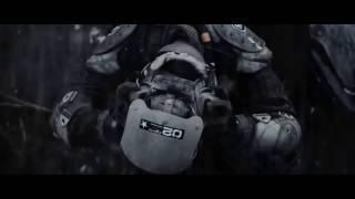 Короткометражка  Последний человек  фантастика HD