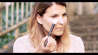 trend IT UP Make-Up Tutorial: No Mirror